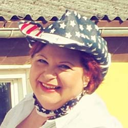 Anita, Obfrau der PipeLiners